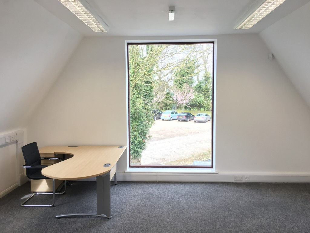 Office to rent ashford