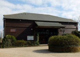 Park Barn Office 23 – 425sqft (39.5m²) – Available August – £555 + VAT per month inc utilities and services