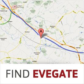 Find Evegate
