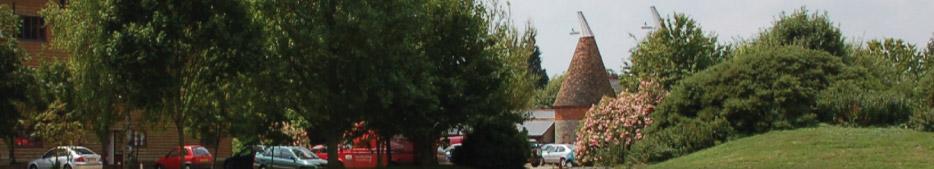 Evegate Business Park – Ashford – Kent