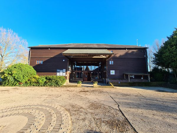 Park Barn Office 11 – 390sqft (36m²) – Available Now – £675 + VAT Per Month Inc Utilities And Services